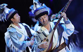 《玄奘西行》:民族音乐的活化石
