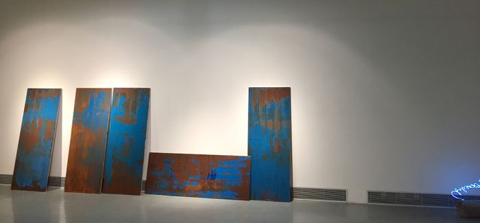 """重塑当代艺术的观看视角——跨媒介的""""基底"""""""
