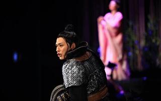 音乐剧《诗经·采薇》登陆天桥艺术中心