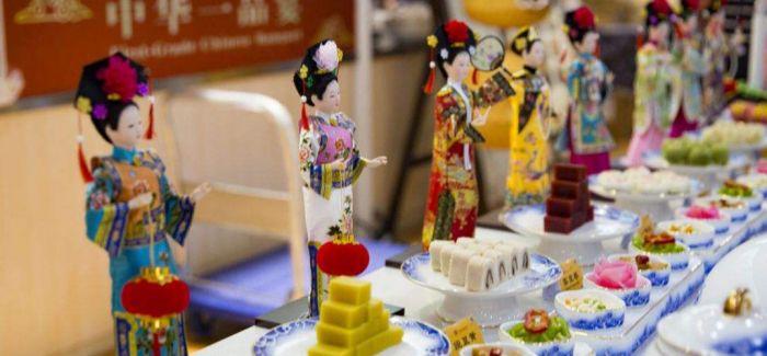 """亚洲美食节:用""""黑科技""""改写古老餐饮业"""