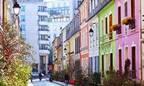 游巴黎 不走寻常路