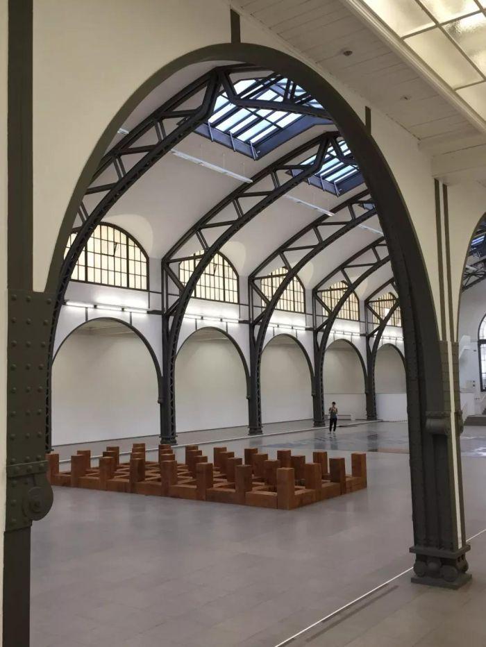 展厅一角 图片来源:Wikimedia Commons
