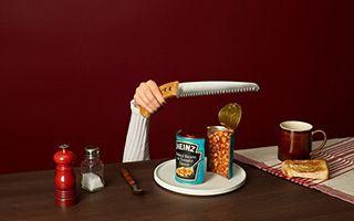 超现实早餐的正确打开方式