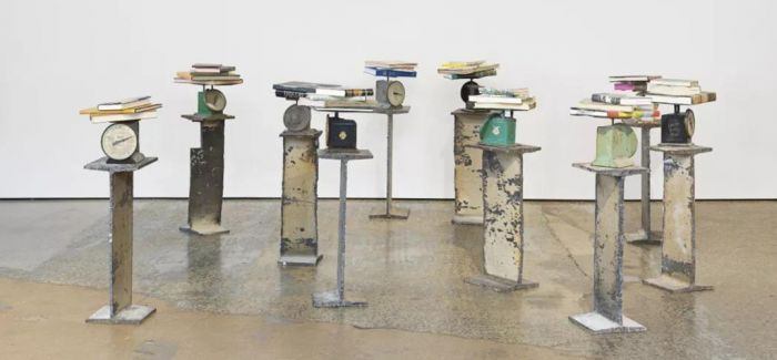 大卫·哈蒙斯:开启全新的展览方式