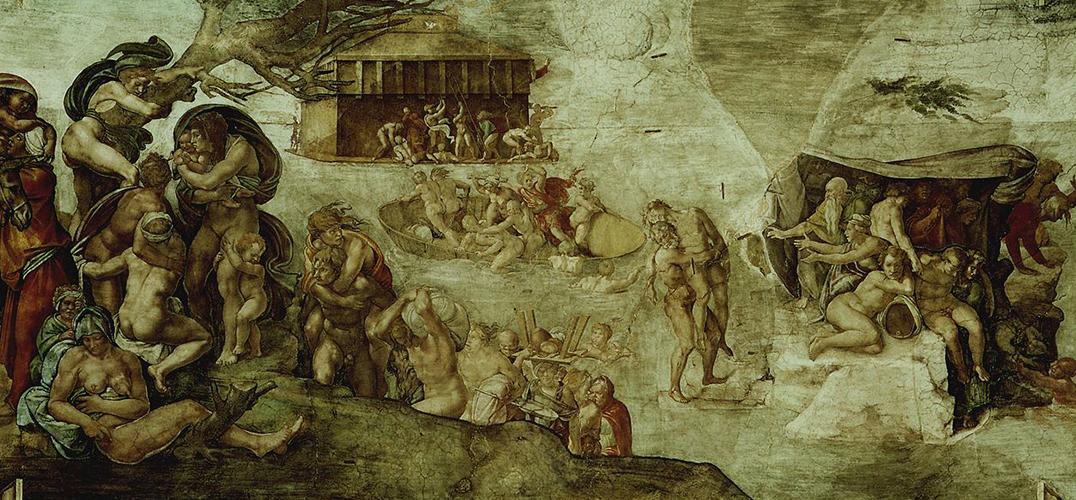 文艺复兴时期的人文解读