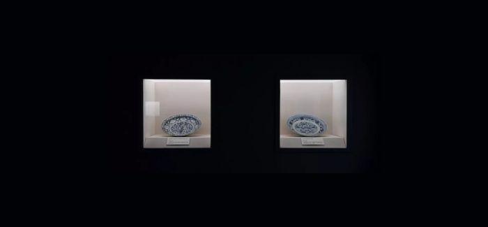 中国国家博物馆开展近百件元代出土瓷器
