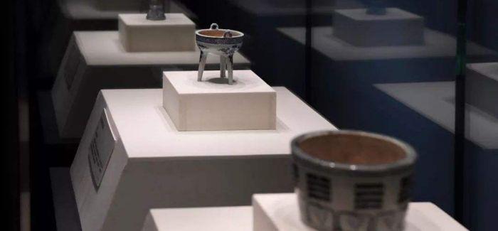 96件元代瓷器在中国国家博物馆展出