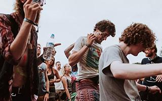 12场音乐节 燃爆法国的夏天