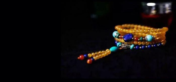 珠宝叠搭的风险