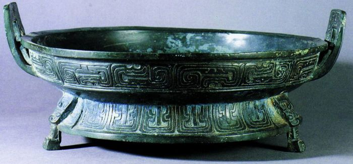 在亚洲文明中探索青铜器的魅力