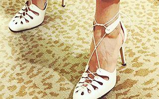 被土味凉鞋陪伴的夏天