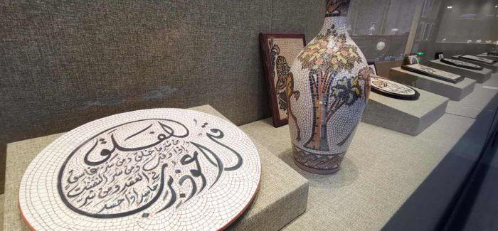 亚洲文明交流期待更多艺术平台