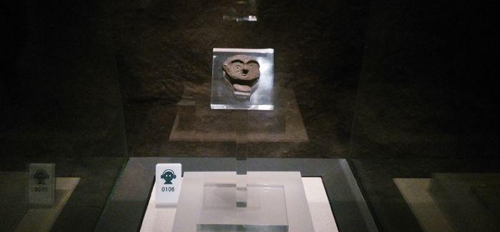 7300多年前的双墩遗址:中华文明重要发祥地之一