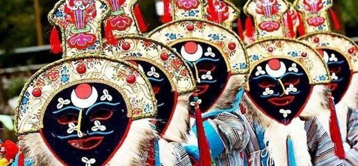 2019年藏戏演出季开启 八大藏戏将悉数亮相