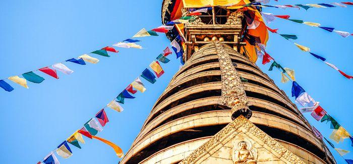亚洲文化遗产保护行动进行中