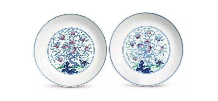 逾250件中国瓷器及工艺精品亮相香港春拍