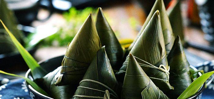 又是一年端午节 你喜欢什么味的粽子