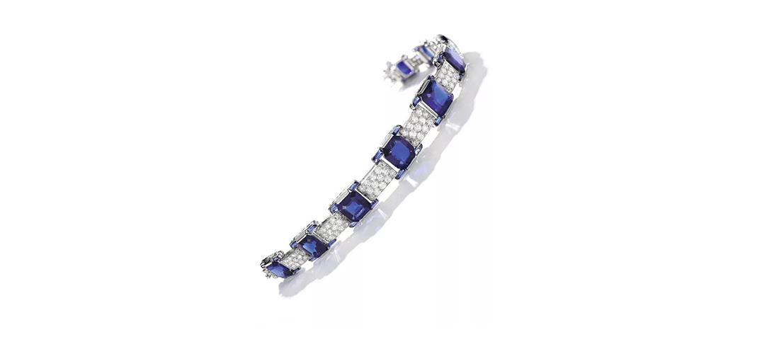 装饰艺术珠宝的永恒魅力