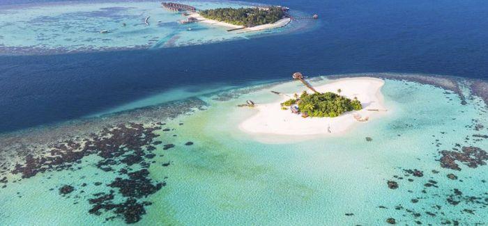 入夏 去这些海岛避避暑