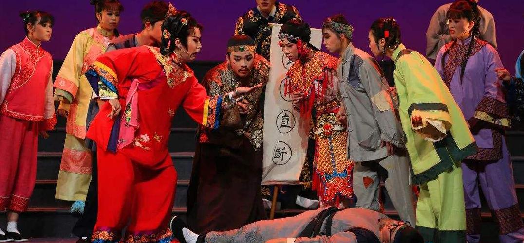 丝弦小戏《村官三把手》唱响十二艺节