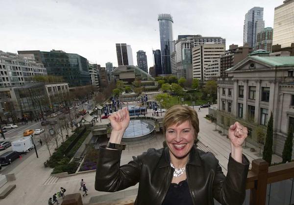 溫哥華美術館館長辭職 3.5億新館何去何從