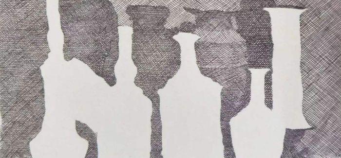 《莫兰迪与我》版画展首次走进中国幼儿园