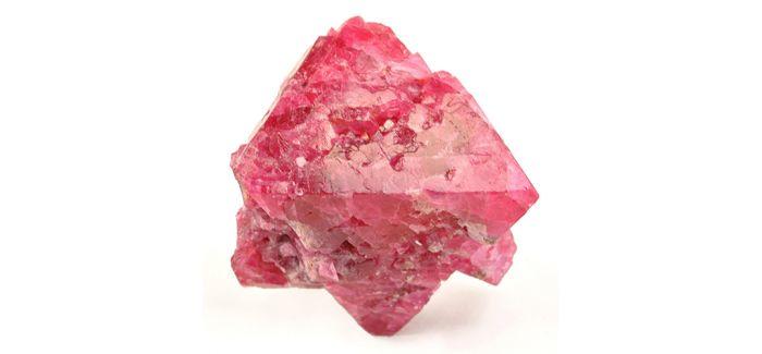"""红尖晶石:红宝石的千年""""替身"""""""