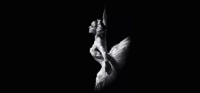 芭蕾 一首写给生命的诗歌