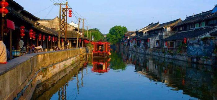 """非遗与旅游结合 上海让非遗走进游客""""菜单"""""""