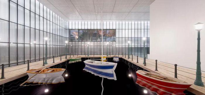 莱安德罗·埃利希将在央美术馆举办大型个展