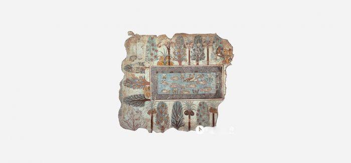 绘画中窥探埃及希腊艺术的嬗变
