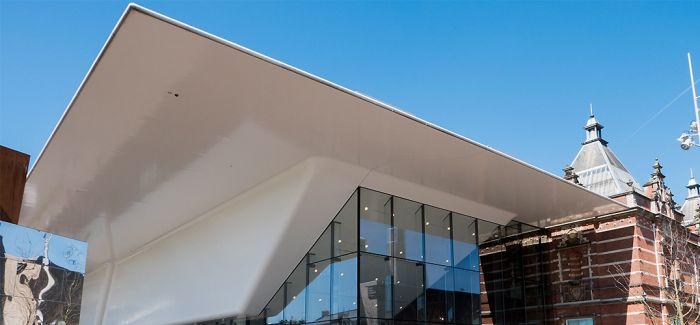 阿姆斯特丹市立博物馆新任馆长确认