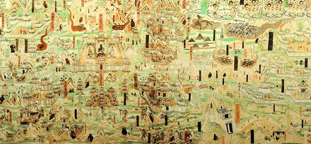 海外艺博会眼中的中国艺术市场