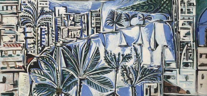 探索毕加索的地中海时光