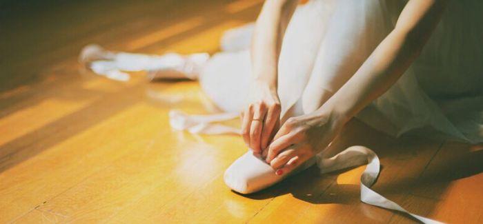 舞蹈与身材保持