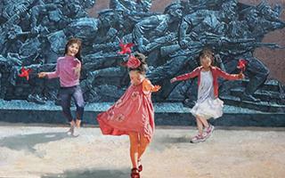 北京联合大学艺术学院2019届本科生毕业设计作品展