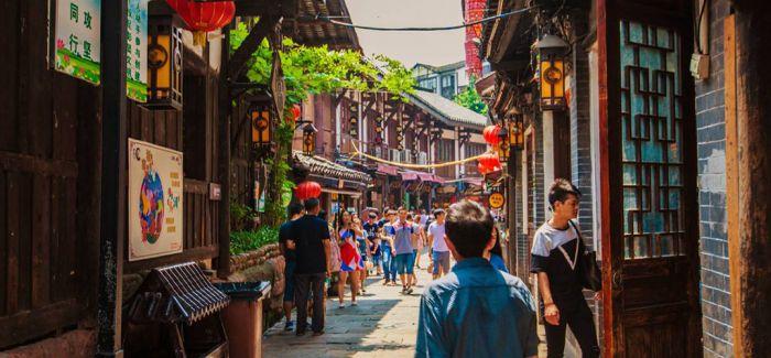 重庆的148万件可移动文物