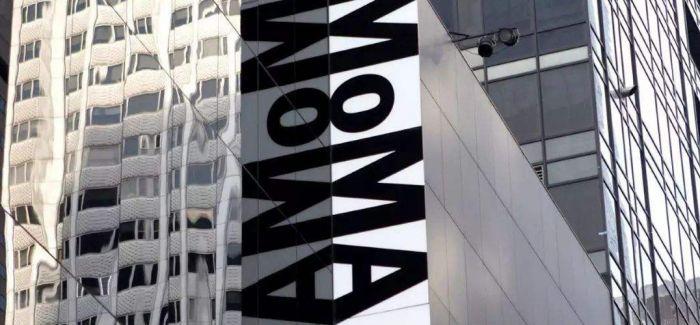 纽约现代艺术博物馆将于6月15日闭馆翻修