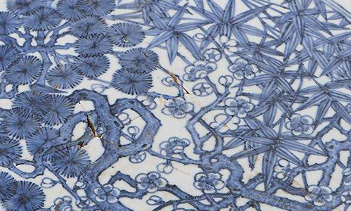 ﹁十五世纪中期景德镇瓷器大展﹂