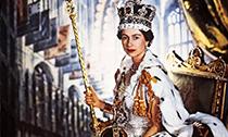 女王的王冠 美丽与传奇同在