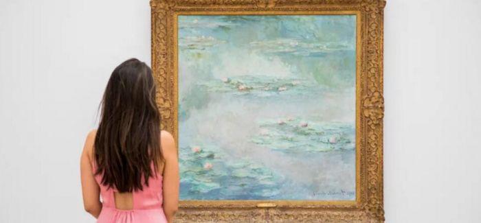 从莫奈到马蒂斯 苏富比拍场上的印象派及现代艺术