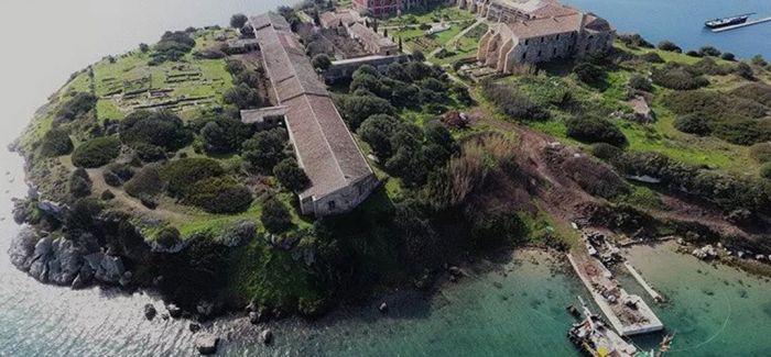 豪瑟沃斯将废弃海军医院改造为艺术中心