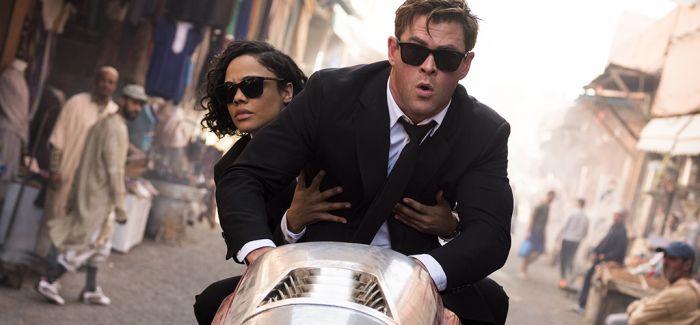 《黑衣人:全球追缉》把情怀玩没了