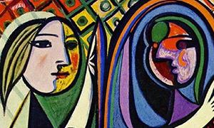 揭秘毕加索的艺术风格形成之路