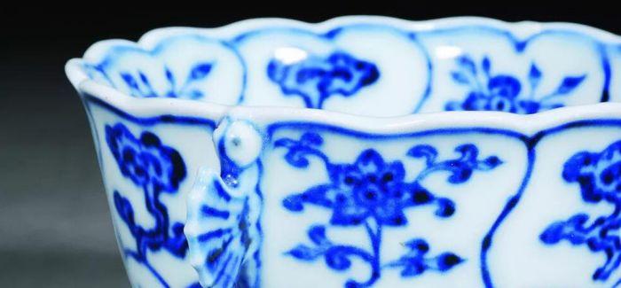1200余件瓷器和玉器上拍嘉德四季仲夏拍卖会