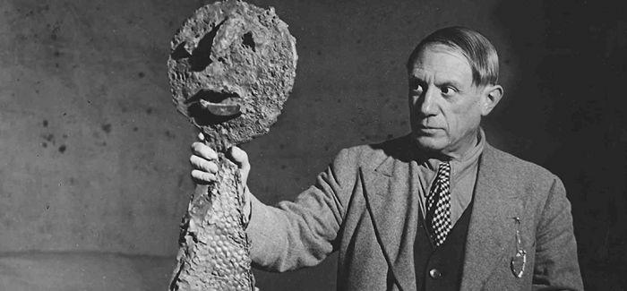 当时尚遇见毕加索