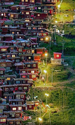 国家地理旅游摄影大赛 中国摄影师作品夺冠!