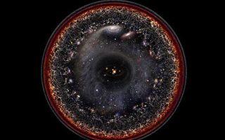 这就是宇宙?