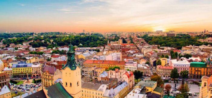 乌克兰:又一个被美剧带火的国家