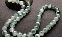 论翡翠珠链的保值